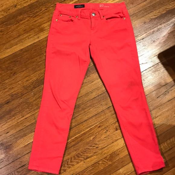 J. Crew Denim - J Crew Toothpick Jeans. Size 27.